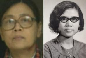 Siti Aisyah 'dilihat' dalam video 1997