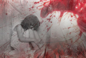 6-year-old girl raped by 11-year old boy