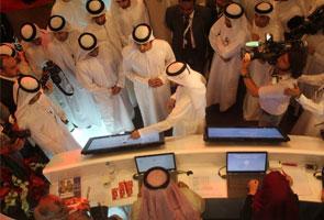 Gitex 2013: 13 Syarikat M'sia catat jualan RM106 juta di Dubai