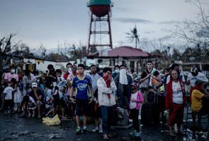 Penduduk Tacloban mahu penjara sementara