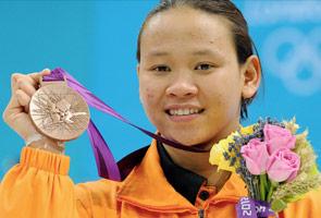 Pandelela Rinong dinobat Olahragawati Sarawak kali kedua