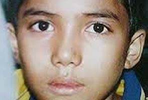 Saya ingin tuntut keadilan untuk Aminulrasyid - Ibu