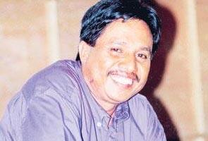 Ahmad Busu meninggal dunia di Hospital Klang