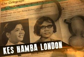 """Sudut Pandang minggu ini akan membincangkan isu """"Ketaksubdan Ideologi"""", susulan kes melibatkan warga Malaysia Siti Aishah Abdul Wahab."""