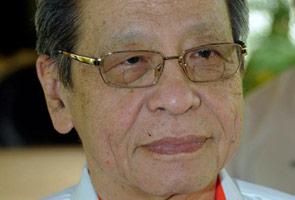Mampukah Pakatan Rakyat bertahan sehingga PRU14? - Lim Kit Siang