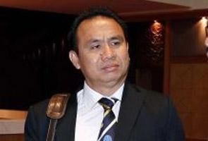 Adun Kadamaian di Sabah tinggalkan PKR
