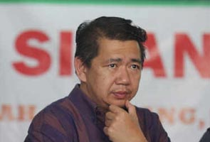 Tiada maklumat Haron Din akan letak jawatan - Salahuddin
