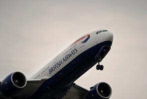 Keluarga Perancis terkandas kerana anak terlalu gemuk untuk naik pesawat