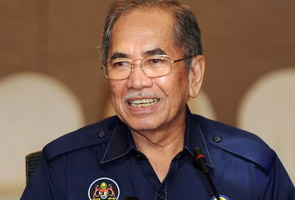 No proof Malaysian women involved with ISIS - Home Ministry