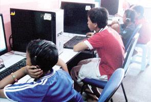 Kawalan internet di kalangan anak-anak, apa batasannya?