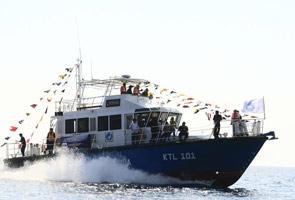 Shahidan tegur pihak sebarkan berita palsu insiden Pulau Pom Pom