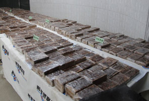 Taiwan makes island's biggest heroin bust in 20 years