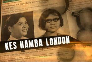 Perhambaan di Britain: 'Komrad Bala' dakwa diri sebagai Nabi Isa