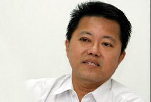 Gantung semua kerjasama Pulau Pinang dengan PAS - Jeff Ooi