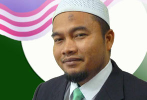 PAS: Ambil tindakan jika betul Mat Sabu ikut Syiah, kata AJK PAS Pusat