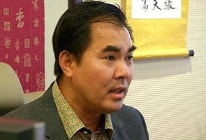 Ramalan 'Feng Shui' bagi tahun 2014
