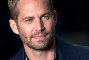 Pelakon 'The Fast and the Furious', Paul Walker maut dalam kemalangan