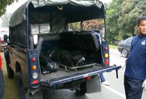 Bekas penyelia NSTP, isteri maut dilanggar lori