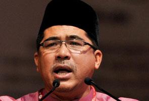Umno Kelantan sokong hudud kerana Allah - Alwi