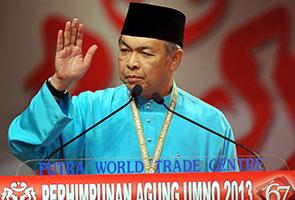 Zahid dedah Mat Sabu pengikut Syiah, minta JAKIM ambil tindakan