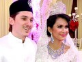 Rozita Che Wan, Zain Saidin officially married