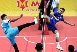 Malaysia bangkit mara ke akhir bertemu Thailand