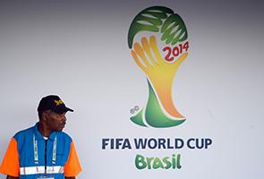 Five memorable World Cup opening ceremonies