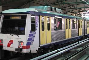Tambang LRT Monorail naik, orang ramai beri reaksi negatif