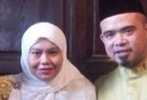 Malaysian children in Sweden plea to family back home