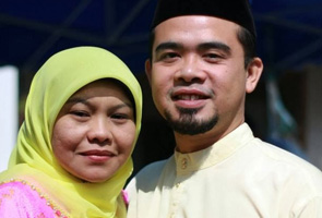 Malaysian couple in Sweden pleads not guilty to all charges