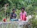 Mendampingi orang asli Batek