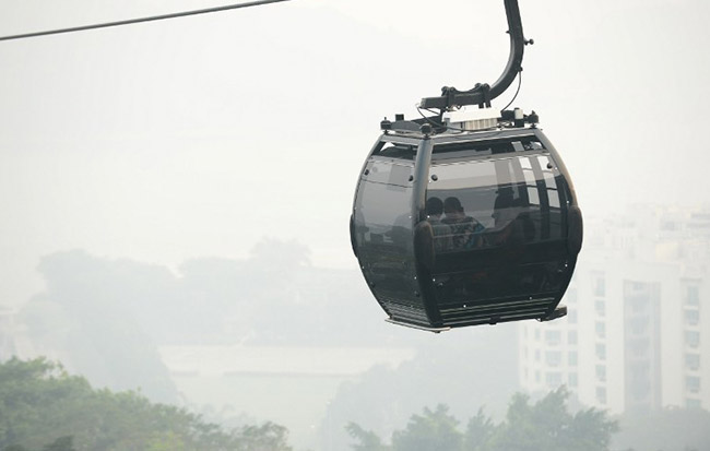 Mps Batu Caves Unfit To House Cable Car Astro Awani