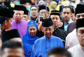 Kestabilan politik sumbang kemajuan ekonomi negara