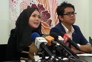 CASTMET Sdn. Bhd. nafi arah penyanyi turun pentas kerana bertudung