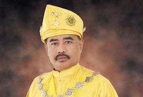 'Sultan Melaka' ditahan polis untuk bantu siasatan