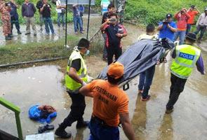 Insiden bot karam Mukah: 8 dari 11 mangsa sudah ditemui