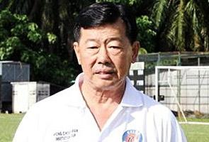 M'sian soccer legend Wong Choon Wah dies