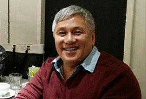 Malaysia Airlines jawab kritikan 'nasi lemak telanjang' Chef Wan