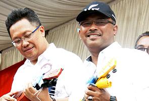 Bandaraya Melaka perintis 'My Buskers Corner'