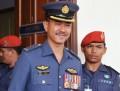Pegawai TUDM didakwa di Mahkamah Tentera berhubung isu dakwat kekal PRU-13