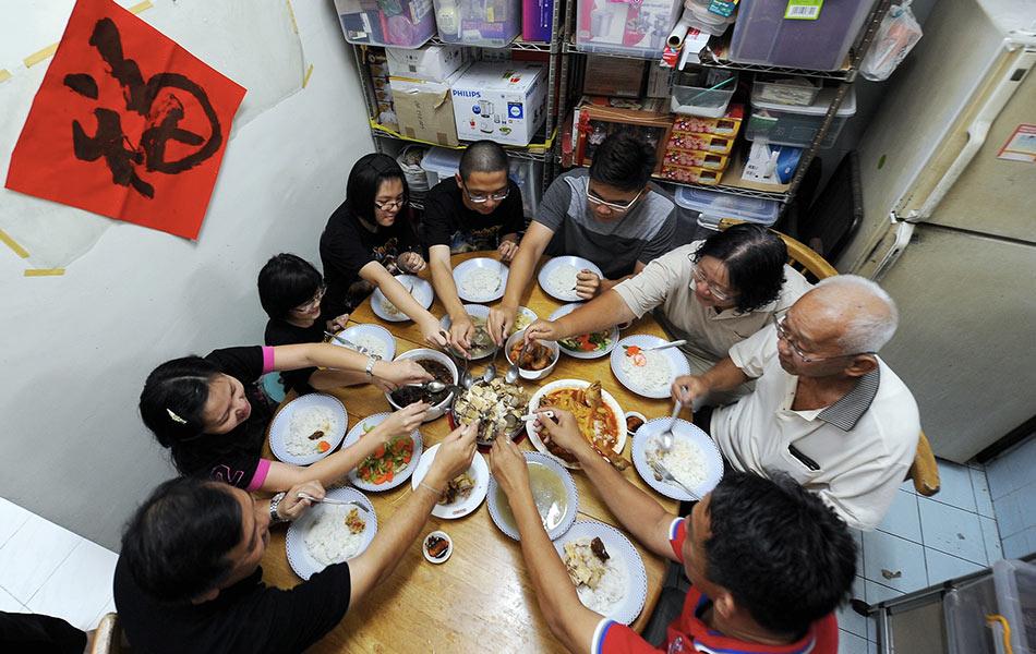 Amalan dan tradisi Tahun Baru Cina | Foto | Astro Awani