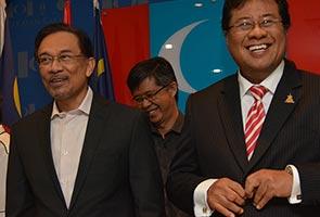 Peralihan jawatan MB Selangor dari kesinambungan Langkah Kajang - Anwar