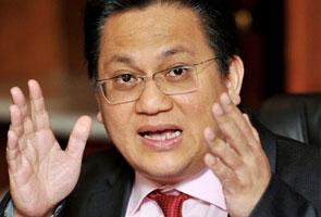 'Anak Najib tidak terlibat proses audit 1MDB' - Nur Jazlan