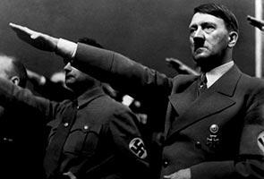 Hitler itu mungkin ada benarnya