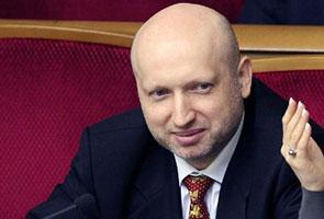 Parlimen Ukraine lulus usul heret Viktor ke ICC