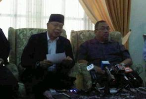 NGO Islam dedah '10 sifat kedajjalan' yang didakwa ada pada Anwar