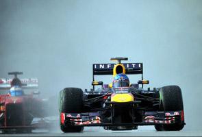 F1 Malaysia diiktiraf paling murah dalam siri F1 dunia