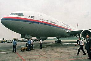 Adakah MH370 yang dilihat terbang rendah di Maldives pada pagi 8 Mac?