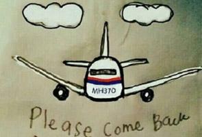 [ Isu MH370 ] Semakin Panas!!!, Kehilangan disengaja dan dirancang..
