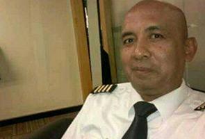 MH370: Pasukan penyiasat teliti 'panggilan misteri' Kapten Zaharie